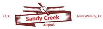 Sandy Creek Airport